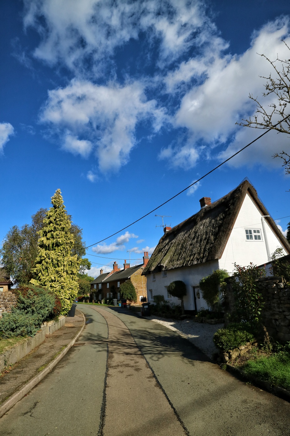 Whilton is a pretty village in Northamptonshire, nr Daventry
